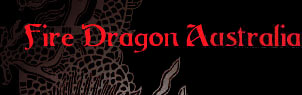 Fire Dragon Australia