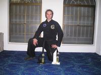 Sifu Shr Zr with his NAS trophies - well done!!